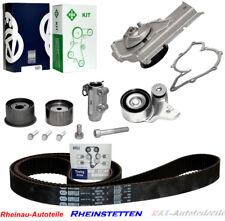 Zahnriemensatz mit S.Dämpfung+Wasserpumpe AUDI A4 A6 A8 Avant Cabrio 3.0L Benzin