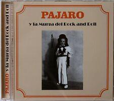 Pajaro-y la Murga del Rock and Roll Argentina prog psych cd
