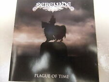 serenade-plague of time cd golden lake 2000