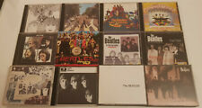 The Beatles - Lot of 12 CD's. Instant Collection