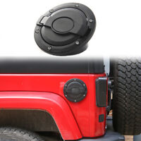 Conscientious New Car Accessories Gas Fuel Tank Cap Lock Tank Gas Regular Locking Fuel Cap For Jeep Wrangler Jl 2018 Tank Covers Back To Search Resultsautomobiles & Motorcycles