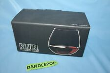Riedel Pair Of Stemless Wine Glasses In Box Drinkware Set