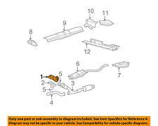 Saturn GM OEM 01-05 L300-Exhaust Manifold 90570541