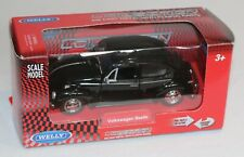 Welly Collection Volkswagen Beetle Die Cast Model Car TY3677