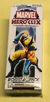 Marvel Heroclix Infinity Challenge Booster Pack from Case NEW 4 Game Figures
