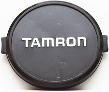 Tamron Front Lens Cap 52mm 52 mm Snap-on Genuine
