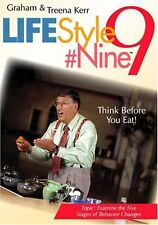 Lifestyle #9 - Vol. 6: Think Before You Eat! (DVD, 2006) WORLD SHIP AVAIL!