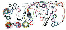 American Auto Wire 1969 - 1972 Nova Wiring Harness Kit # 500878