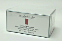 Elizabeth Arden Visible Difference Peel and Reveal Revitalizing Mask, 1.7 Oz NIB