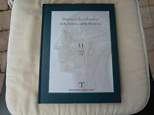dizionario enciclopedico della salute e della medicina Treccani n. 11