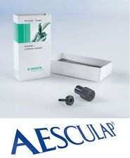 Aesculap torqui. pour Optimal pression de plaque deux Favorita Tête de rasage /