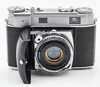 Kodak Retina IIIc Typ 021 - Schneider Kreuznach Retina-Xenon C 2.0 50mm