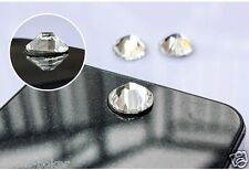 Apple Iphone Ipad Home Button Diamant Diamanten Sticker Homebutton Aufkleber