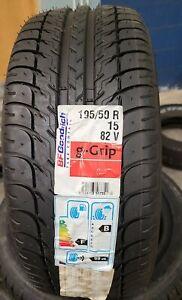 BF Goodrich g-Grip 195/50 R15 82V New Tyre