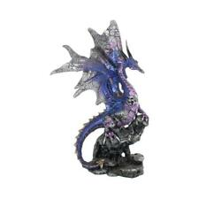 NEMESIS NOW - OVERSEER - DRAGON 22cm FIGURINE ORNAMENT GOTHIC
