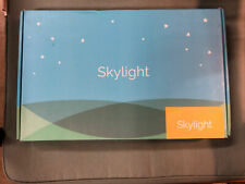 Skylight Frame 10 inch Wi-Fi Digital Picture Frame - New In Box