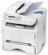 oki 2510 all in one printer 6 months Guarantee from the LASER PRINTER CENTRE