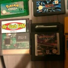 Nintendo Gameboy Mr Flash 64M Flashcart