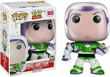 Funko Pop Disney Toy Story 20th Anniversary Buzz Lightyear Vinyl Figure 169