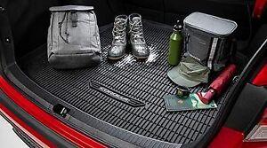 Genuine Toyota 2020 & Newer Corolla Sedan All Weather Cargo/Trunk Tray/Liner