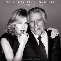 "Diana Krall & Tony Bennett - Love Is Here To Stay (NEW 12"" VINYL LP)"