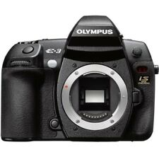 Olympus E-3 Digital SLR Body