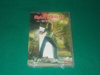 Iron Maiden. Part 1. The Early Days (2 Dvd)