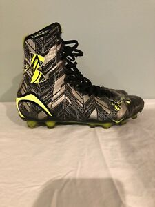 under armour highlight cleats 7