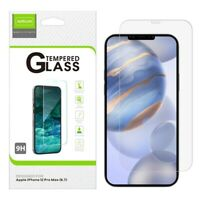 Temper Glass 2.5D APPLE iPhone 12 Max 6.1 iPhone 12 6.1 iPhone 12 Pro 6.1 Clear