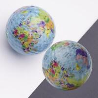 Fun Golf Balls the earth ball Golf ball gift Global Map Color Golf Balls Surlyn
