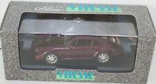Voitures, camions et fourgons miniatures Vitesse pour Porsche