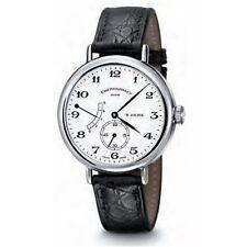 Orologio Eberhard 8 giorni ref. 21017.1