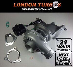 Turbocharger Land Rover Defender Discovery 452239 2.5 TD5 Turbo + Gasket Kit