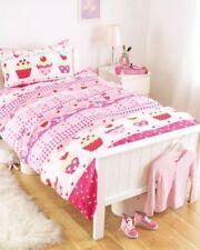 Sábanas y fundas de cama Disney color principal rosa de poliéster