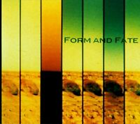 Form and Fate Sol Invictus CD NEW Album - Gift Idea - Official