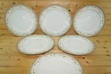 """Haviland Yale Limoges (6) Dinner Plates, 9 3/4"""""""