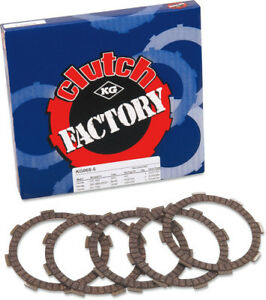 KG Clutch Factory High Performance Clutch Disk Kit KG112-8HPK kev 26-2549 kev