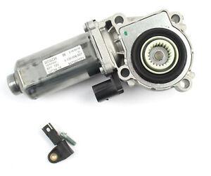 Équipement Servomoteur Boite de Transfert pour BMW X3 E83 X5 E53 27107566296