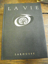 Encyclopédie Larousse La vie