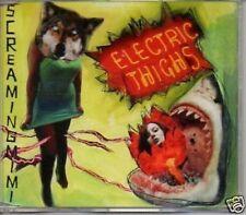 (183E) Screaming Mimi, Electric Thighs - DJ CD