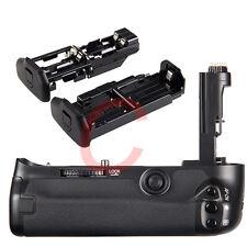 Multi-Power Battery Grip for Canon EOS 5D Mark III 3 as BG-E11 LP-E6 + Holder