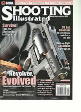 SHOOTING ILLUSTRATED,  SEPTEMBER, 2013 ( 50 WAYS TO GEAR UP FOR LESS THAN $50 )