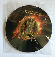 SDCC 2013 The Hunger Games CATCHING FIRE Promo Pin Comic Con San Diego Very Rare