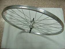 """Ruota / Cerchio Posteriore Bici City Bike 28""""  - 6/7 Velocità       *barilemoto*"""