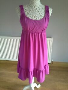Pink Dress size S 10 by Anna Taylor