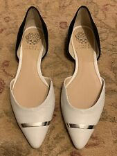 Vince Camuto Women Flats Shoes Hope, New, Size 8