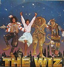 THE WIZ - ORIGINAL MOTION PICTURE THE WIZ  -  2 LP