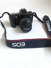 Canon EOS 500 35mm Film SLR Camera, With EF 35-80mm Lens