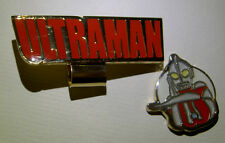 ULTRAMAN Golf Ball Marker & Hatclip ~ Hyata!