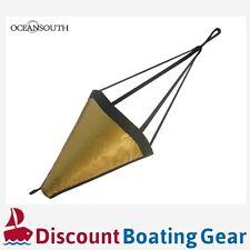 6.1m Medium Sea Anchor | Drogue Boat Marine Fishing Speed Limiter Conical